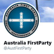 AustraliaFirstParty On Twitter
